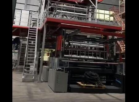 静电膜设备视频